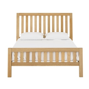 Hastings Solid Oak Bedstead