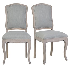 Amelie Pair of Dining Chairs