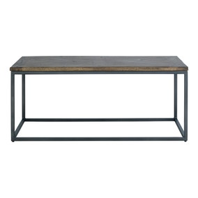 Farringdon Acacia Coffee Table