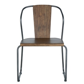 Farringdon Acacia Chair