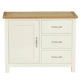 Sidmouth Cream Sideboard