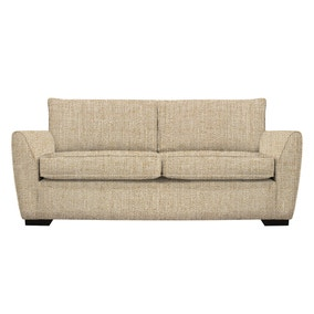Kingston Barley Beige 2 Seater Sofa