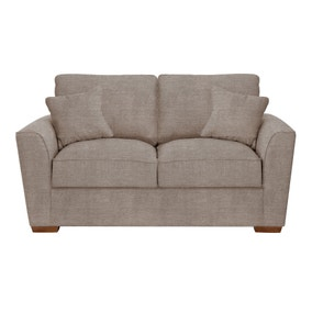 Grosvenor Grace Taupe 2 Seater Sofa
