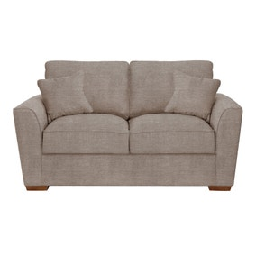 Grosvenor Grace Taupe 3 Seater Sofa