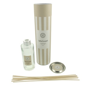 Churchgate Salted Caramel Reed Diffuser