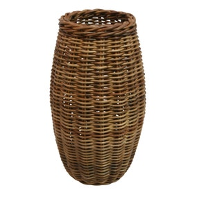 Dorma Kobo Boiled Wicker Vase