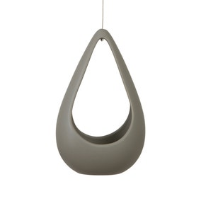 Elements Hanging Planter