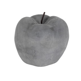 Elements Apple Ornament