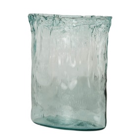 Pandora Recycled Glass Vase