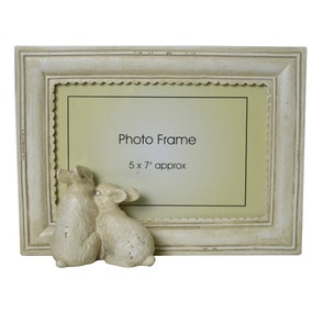 Bunny Photo Frame