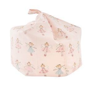 Kids Fairies Bean Bag