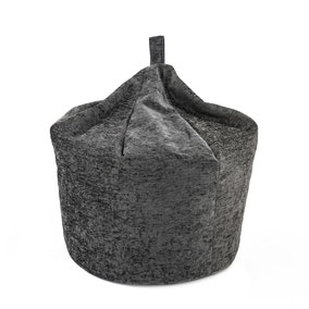 Maurice Charcoal Bean Bag