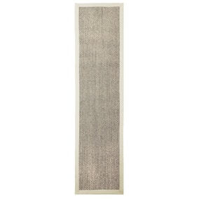 Natural Sisal Runner