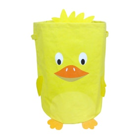 Duck Laundry Basket