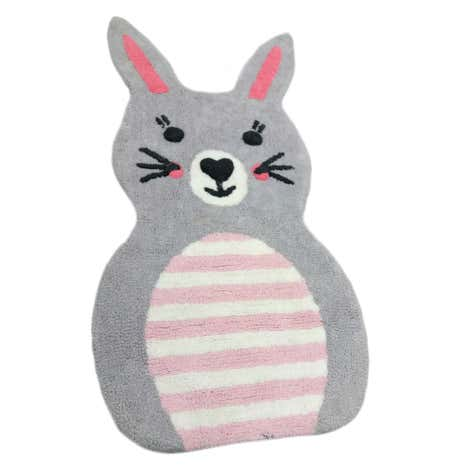 Katy Rabbit Bath Mat