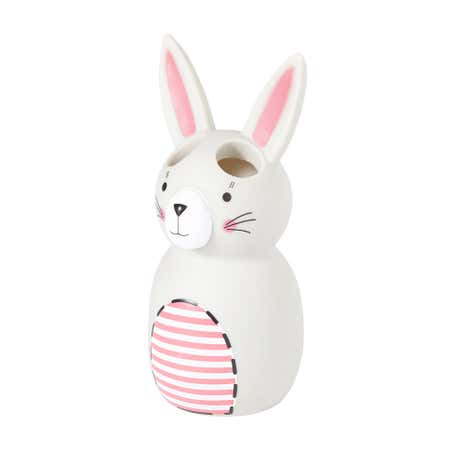 Katy Rabbit Toothbrush Holder