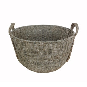 Large Seagrass Basket