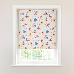Disney Winnie the Pooh Blackout Cordless Roller Blind
