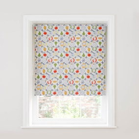 Elements Fruits Blackout Roller Blind