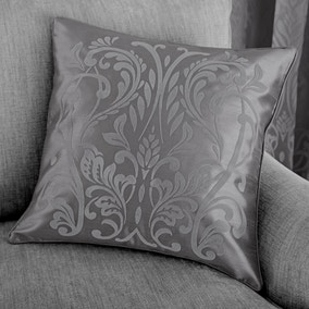 Harrow Grey Cushion