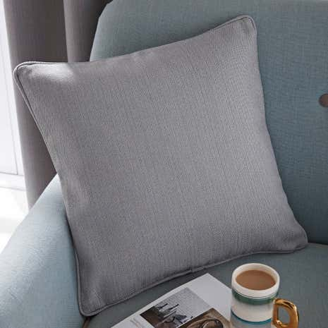 Hayden Grey Cushion