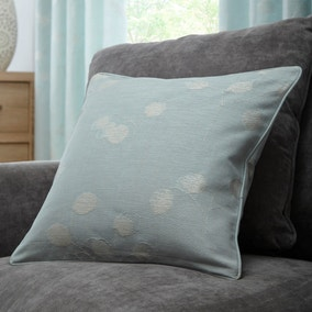 Honesty Seafoam Cushion