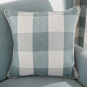 Skye Teal Cushion