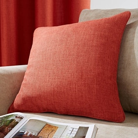 Vermont Orange Cushion