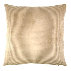 Arlo Natural Cushion Cover