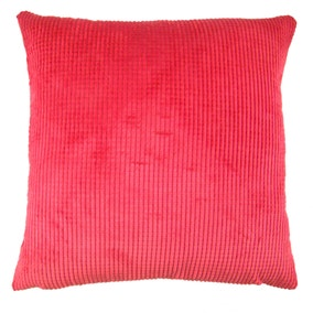 Arlo Red Cushion Cover