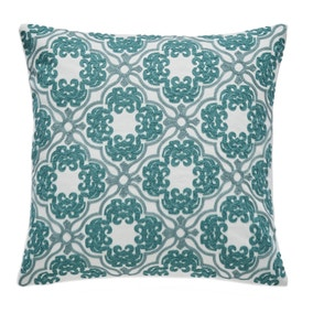Finley Grey Cushion