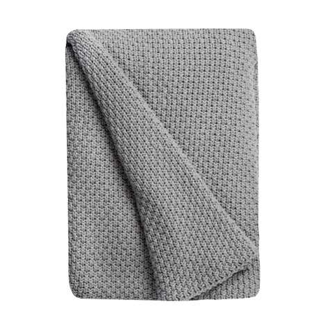 Grayson Grey Throw