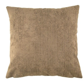 Topaz Chocolate Cushion Cover