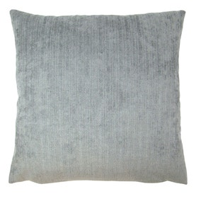Topaz Grey Large Cushion Cover