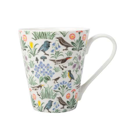 V&A Voysey My Garden Mug in a Box
