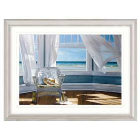 Dorma Gentle Reader Framed Print