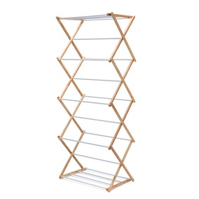 Housekeepers Wooden Airer