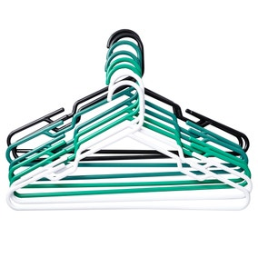 Pack of 8 Shirt Hangers