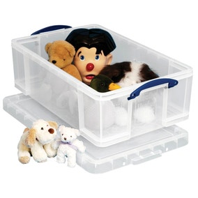 Really Useful 50L Under Bed Storage Box