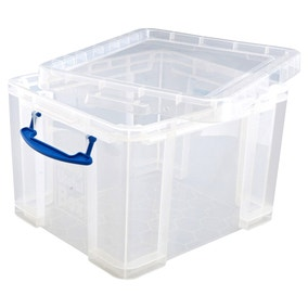 Really Useful 35L Storage Box