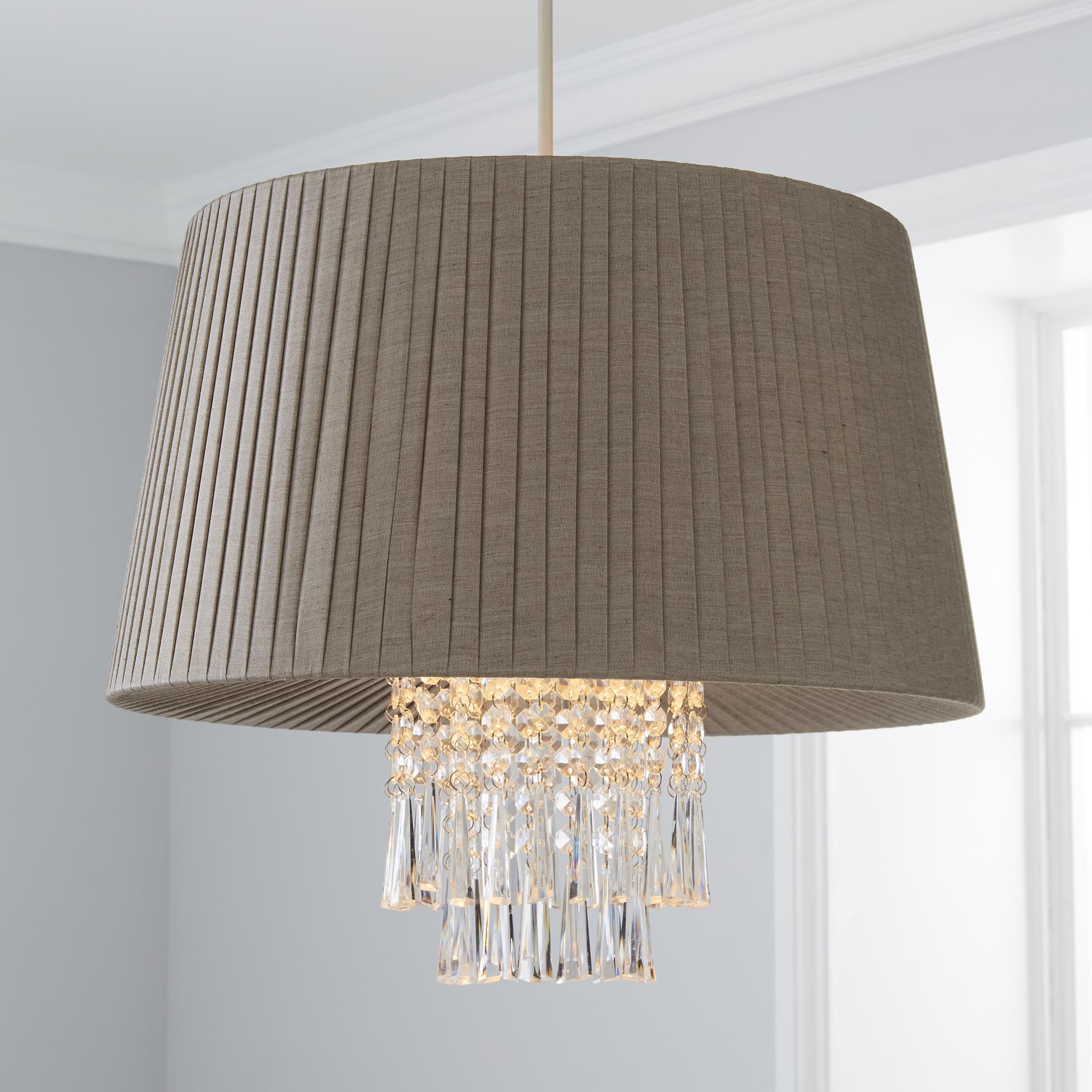 Dunelm Wall Lamp Shades : Lamp Shades Decorative Light Shades Dunelm
