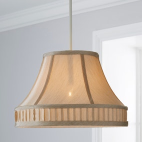 Mikado Ivory Table Lamp Shade