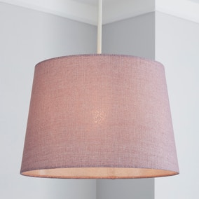 Sara Berry Dia. 30cm Tapered Light Shade