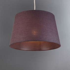 Sara Berry Dia. 40cm Tapered Light Shade