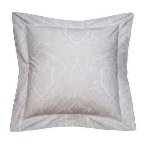 Holly Willoughby Paisley Natural Cushion