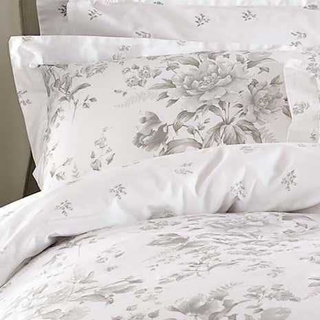Grey Paisley Bedding Back To Luxury Comforter Sets King