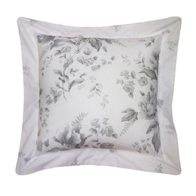 Holly Willoughby Ruby Grey Cushion
