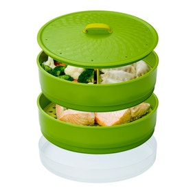Chef'n Stacking Steamer