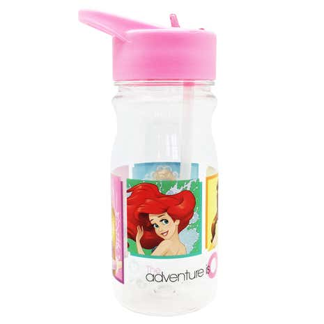 Disney Princess Tritan Bottle