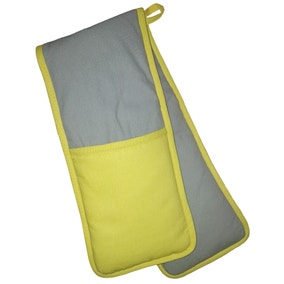 Elements Square Double Oven Glove